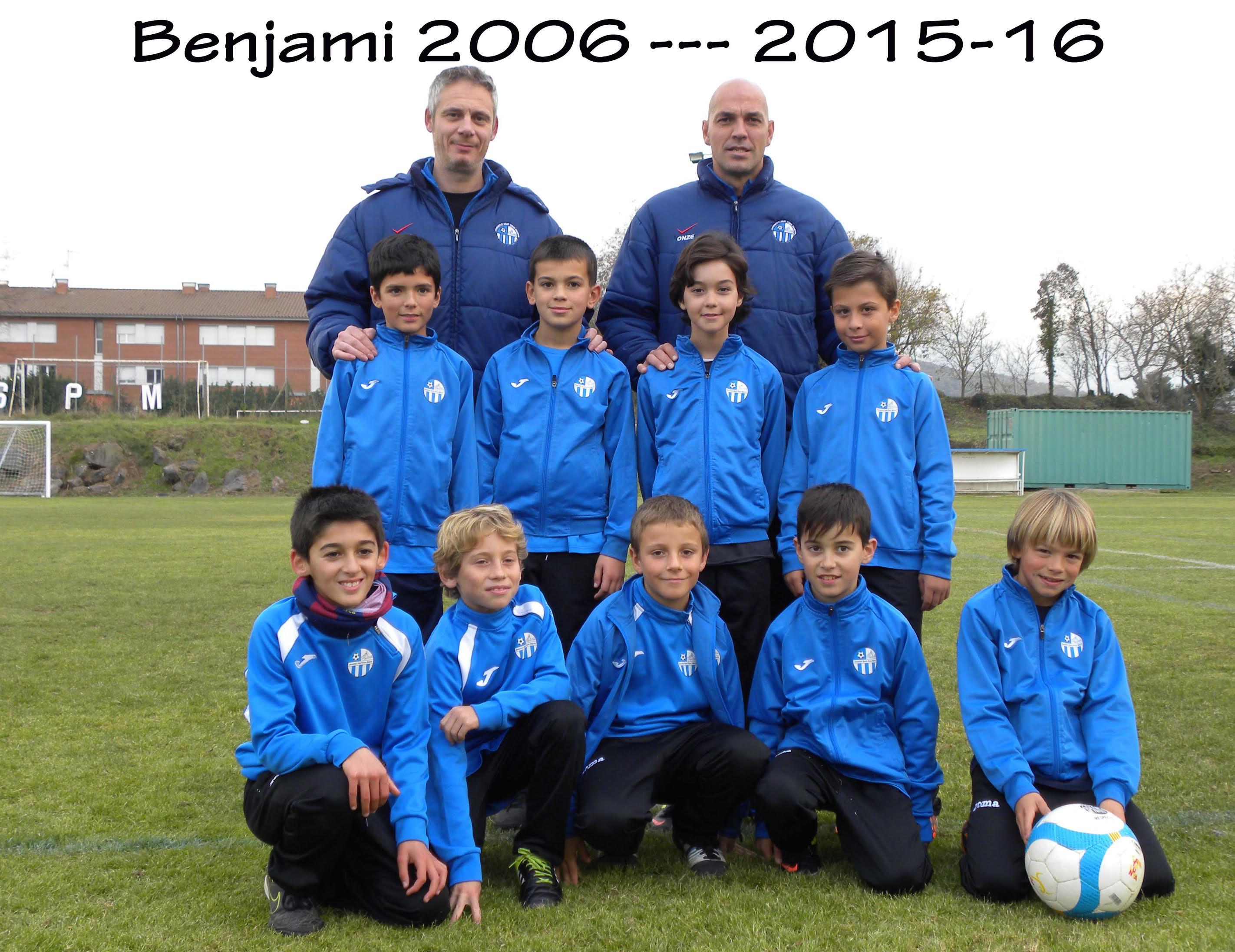 benjami 2006